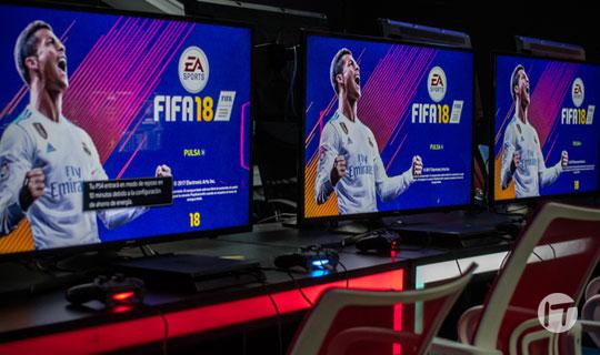 Los deportes electrónicos ya tienen campo de entrenamiento en Colombia