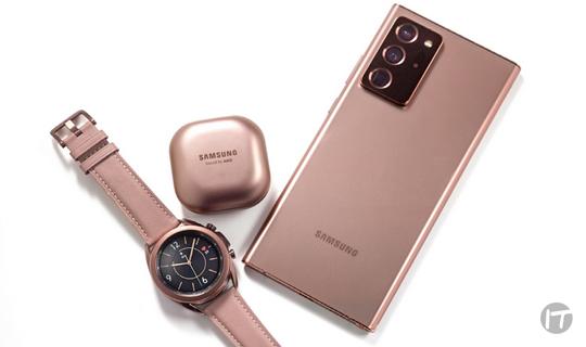 Aprovecha las ofertas de Black Friday y Cyber Monday con Samsung