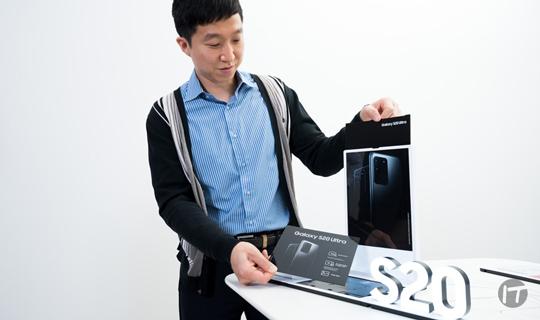 Samsung Electronics, conectada con el medio ambiente