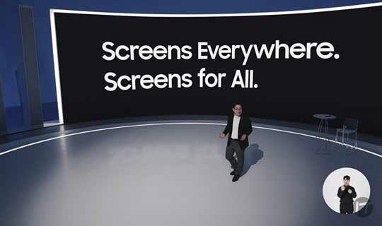 Cinco aspectos destacados del evento First Look 2021 de @Samsunglatin