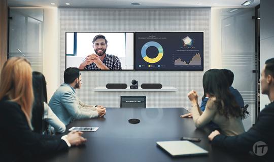 Samsung y Logitech se unen para ofrecer potentes soluciones de trabajo remoto