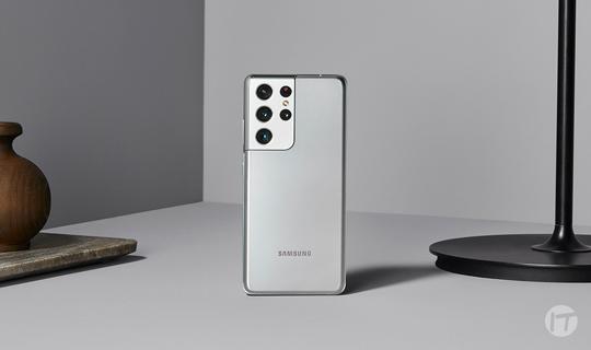 La épica Serie Galaxy S21 ya está disponible en Venezuela @SamsungLatin