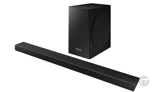 Mejore el sonido de su TV con una soundbar