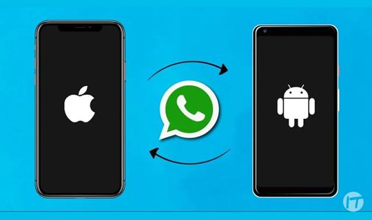 Ya puedes pasar tu historial de WhatsApp a Samsung sin perder información