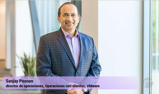 VMware anuncia nuevas soluciones para llevar seguridad intrínseca a la empresa moderna