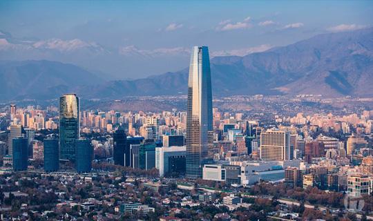 Chile es el primer país de latinoamérica en madurez tecnológica para desarrollar la interoperabilidad en salud