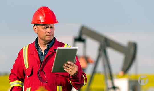 Cómo el edge computing y los drones reducen el costo de exploración de petróleo y gas