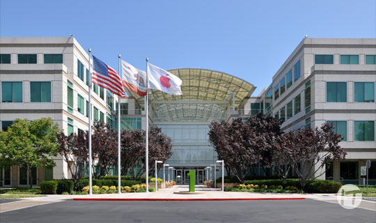 Apple aumentó un 25,3% sus ganancias pese a la caída en las ventas del iPhone