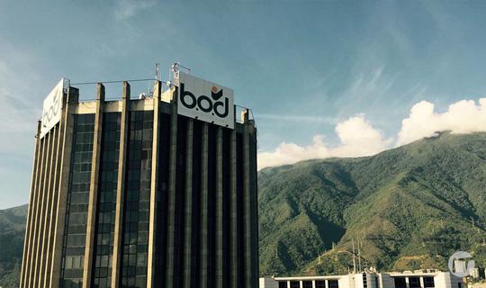 En BOD Banco Universal estamos 100% OPERATIVOS