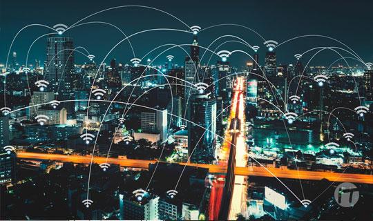 Fibra Óptica y Smart Cities: Infraestructura clave para la evolución tecnológica