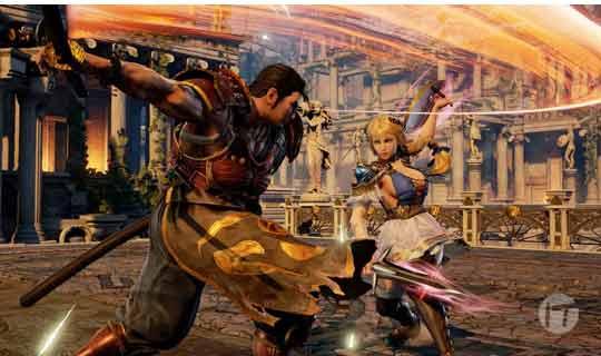 BANDAI NAMCO ENTERTAINMENT America Inc. revela su lineup de juegos para la E3 2018