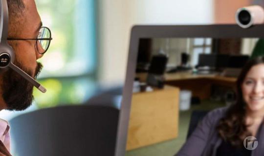 Reporte de tendencias de trabajo remoto: Reuniones