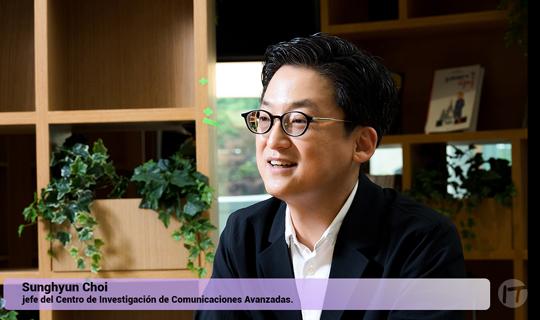 """Samsung: """"La tecnología 6G será una experiencia hiperconectada para todos"""""""