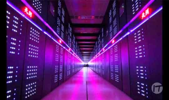 Alcanzar la cima: La computación acelerada potencia la supercomputadora más rápida del mundo