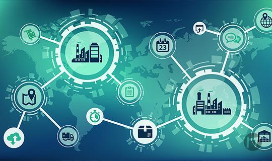 Los seis ases para prosperar en Supply Chain 4.0
