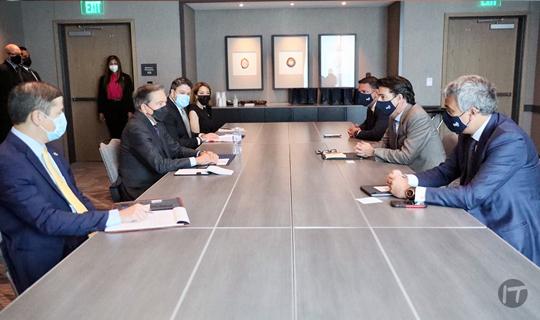 Millicom invertirá US$250 millones en Panamá, país que también fue elegido como hub fintech de la empresa