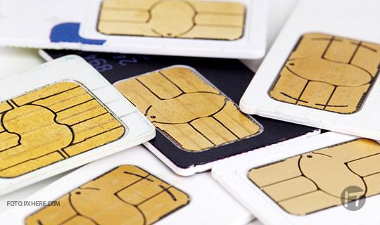 La clonación de tarjetas SIM aumenta en la región robando hasta US$2.500 por víctima