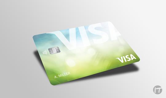 Visa y CPI Card Group® Presentan Tarjeta Pionera en la Industria a Nivel Mundial