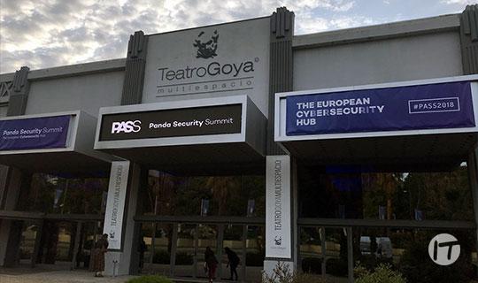 El 23 de mayo se celebra el Panda Security Summit, el mayor encuentro europeo de ciberseguridad