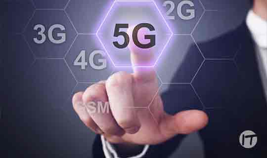 5G y 4G: son totalmente vulnerables