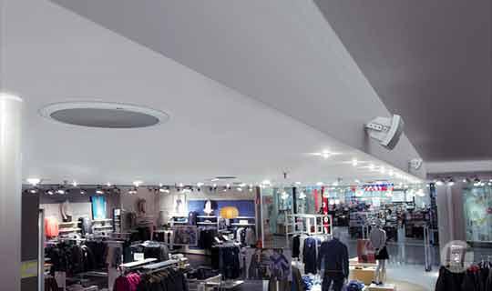 Cinco novedades tecnológicas para la modernización de las tiendas