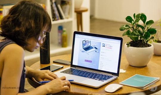 #QuédateEnCasa y adquiere competencias digitales con el programa gratuito de SpainBS