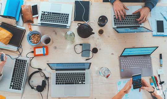 Cuatro sencillos pasos para automatizar las operaciones de empresas micro, pequeñas, medianas y en crecimiento
