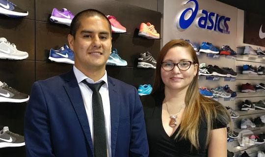 La creciente demanda de su tienda on line llevó a Triathlon Sport en Perú a buscar el apoyo de In Motion