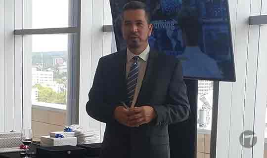 Unisys fortalece su presencia en Argentina