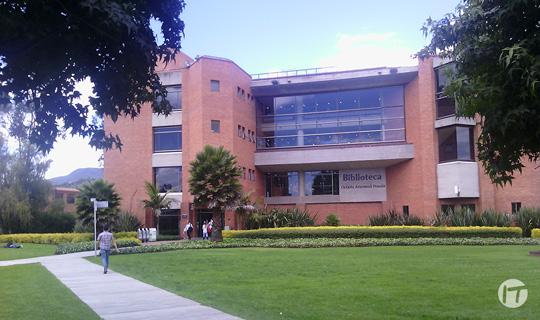 El campus virtual de la universidad de la sabana