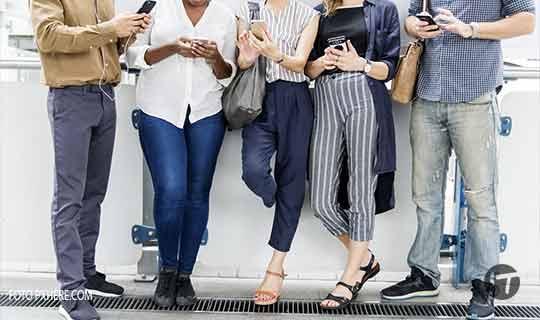 Tres tendencias para posicionarse en el mundo digital