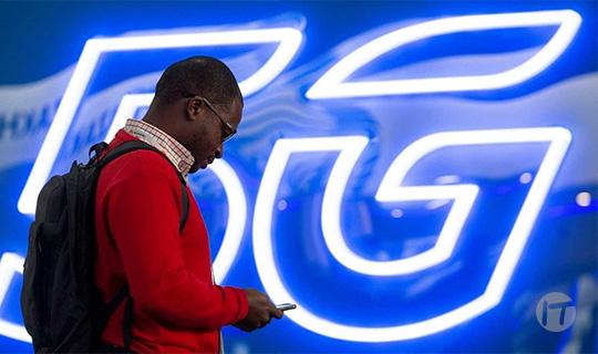 La evolución de 5G promete nuevas funcionalidades y capacidades poderosas