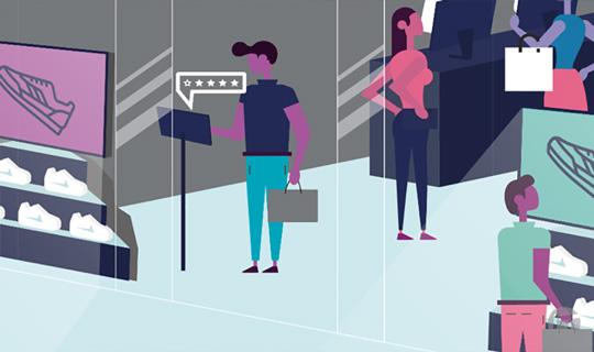 El 15% de la atención al cliente a nivel mundial estará optimizada por IA para 2021