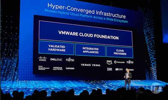 Los nuevos servicios de operaciones en la nube de VMware conducen a las empresas digitales al éxito con nubes múltiples