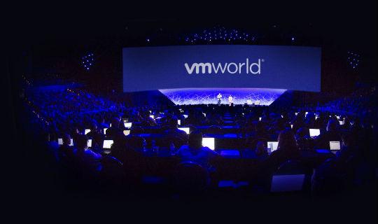 VMware ofrece la plataforma más amplia para administración moderna en el espacio de trabajo digital