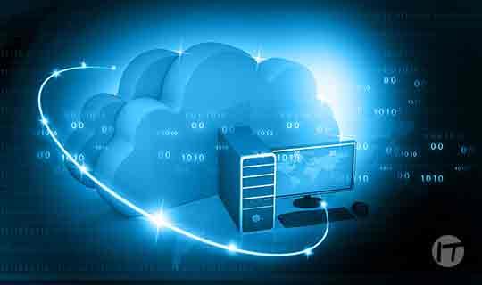 VMware anuncia VMware Cloud on Dell EMC
