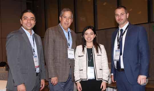 VMware presentó las bases para los negocios digitales en el Data Center Dynamics Colombia