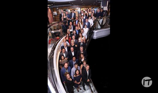 Lexmark reconoce el excelente desempeño de sus socios de Latinoamérica con un viaje de incentivo