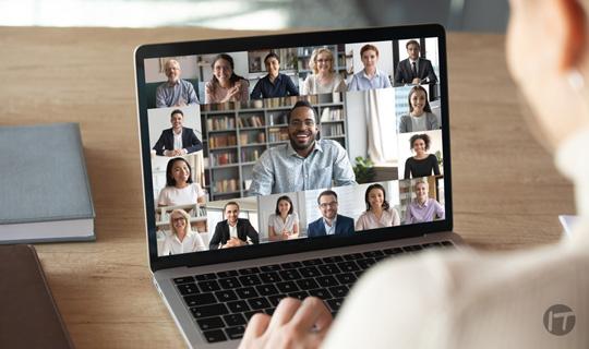 Cisco Webex reinventa la forma de trabajar remotamente y simplifica la telesalud
