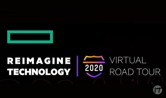 Hewlett Packard Enterprise lleva a cabo HPE Virtual Road Tour México