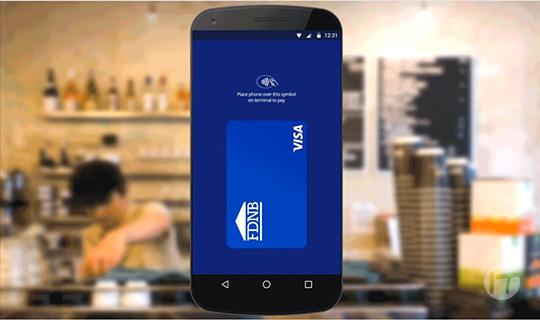 Visa implementa conjunto de elementos de marca sensorial en más de un millón de puntos de venta