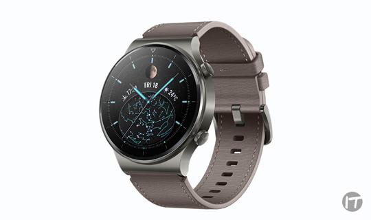 Watch GT 2 Pro y Watch Fit: los nuevos relojes inteligentes de Huawei llegan con grandes novedades y características profesionales para el uso diario