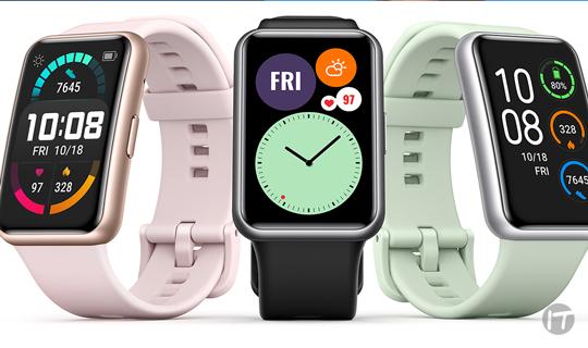 Un entrenador privado al alcance de la muñeca: ¿cómo usar la nueva función del nuevo Watch Fit?