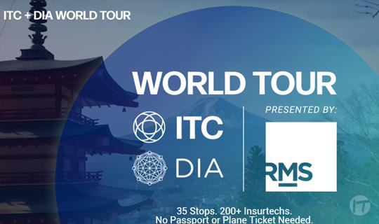 LAIF y Celent anuncian que serán los oficial partners del capítulo de Latino América del ITC + DIA World Tour