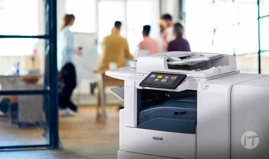 El Nuevo Global Print Driver de Xerox Mejora la Experiencia del Usuario y Simplifica el Manejo de las Impresoras
