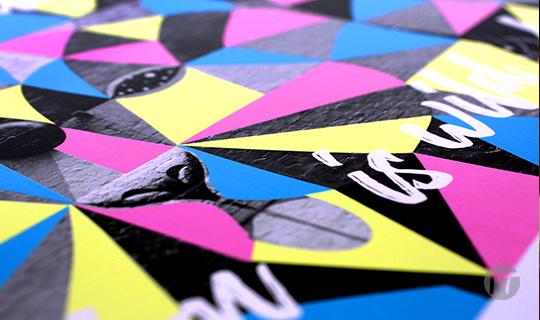 Xerox expande sus capacidades de color con efectos de embellecimiento.