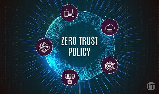 """Las ventajas del modelo de arquitectura """"Zero Trust"""" en las empresas"""