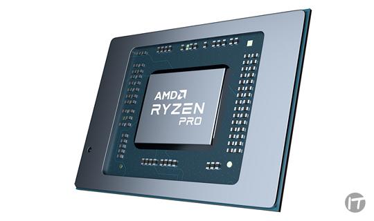 AMD eleva el cómputo empresarial en todas partes   Bogotá. 11 de octubre de 2021.- A medida que los expertos se mantienen ocupados tratando de