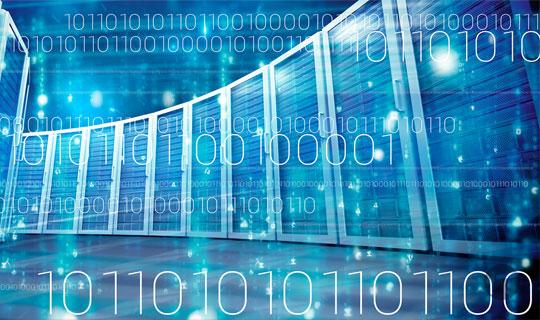 Lenovo Data Center Group ofrece nuevas soluciones de gestión de datos