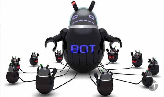 Botnets multifuncionales son ahora más populares, revela informe de Kaspersky Lab